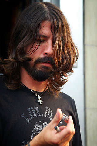Marketing Content That Rocks: Lessons from Dave Grohl