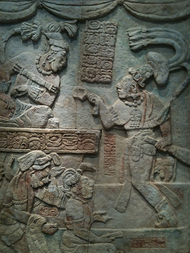 How the Mayan Apocalypse Could Resurrect Your Marketing