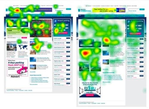 long page web design secrets
