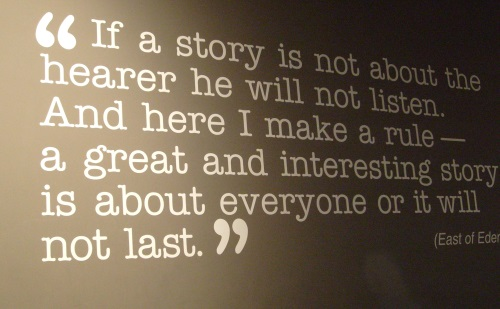 the power of storytelling quote