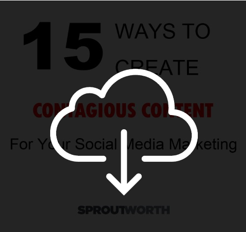 contagious content marketing download
