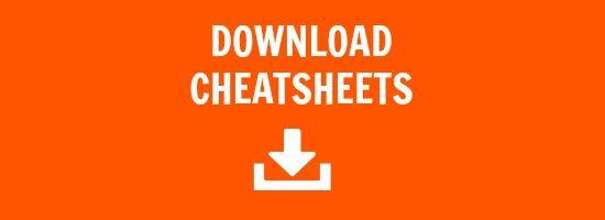 download cheatsheets