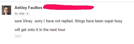 response 1