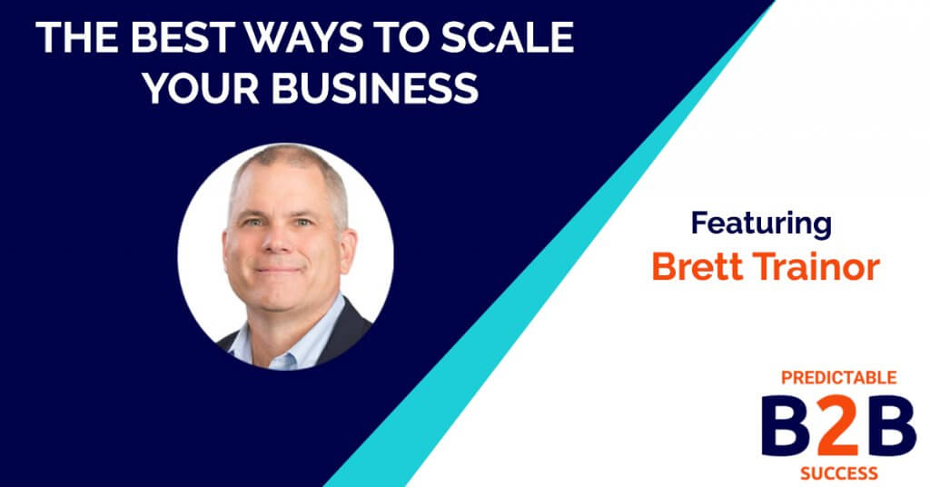 The best ways to scale your business