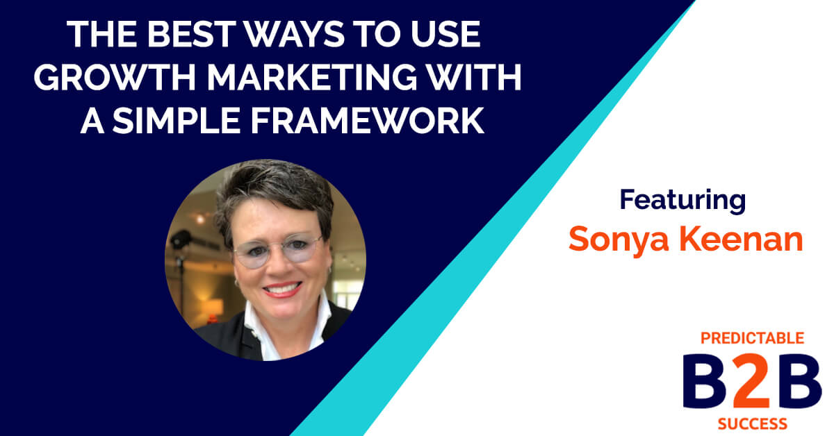the best ways to use growth marketing with a simple framework