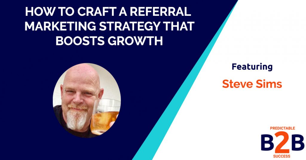 how to craft a referral marketing strategy that boosts growth